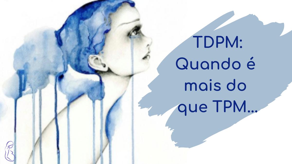 E quanto não é só TPM? É TDPM?